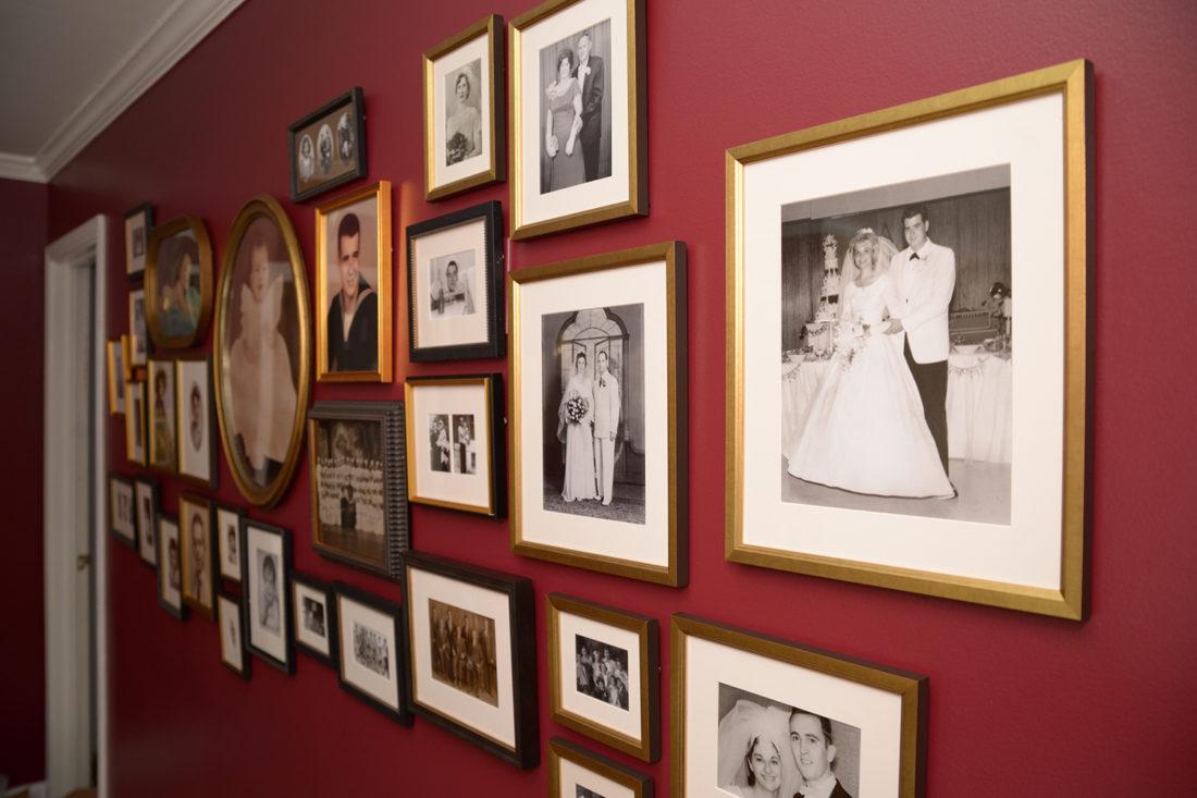 family walls