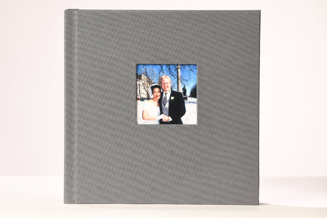Wedding Album Gift